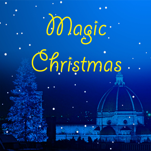 Magic christmas mattia boschi