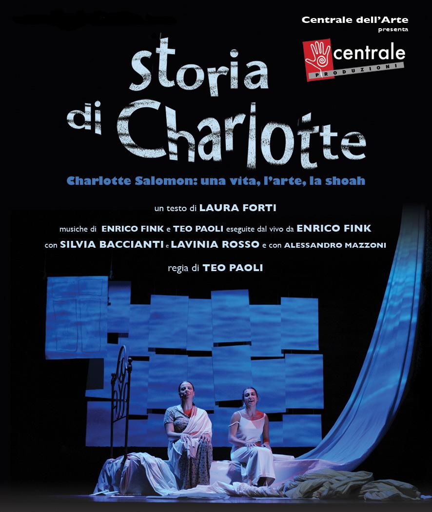 STORIA DI CHARLOTTE