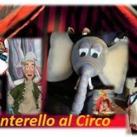 Intero-titolo- STENTERELLO AL CIRCO